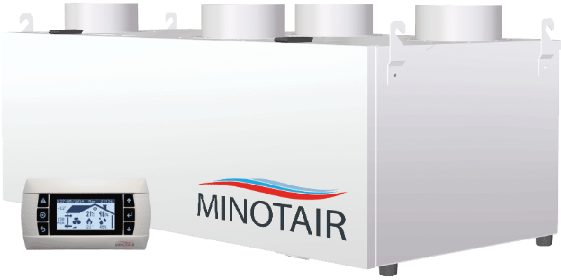 Minotair Air Treatment Unit